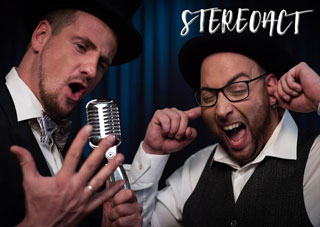 Stereoact feat. Vincent Gross